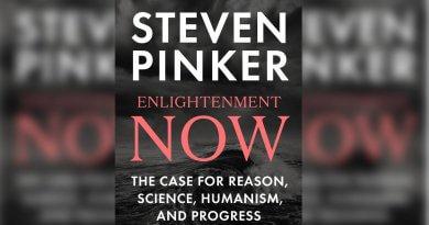 Enlightenment Now Kitap Notlarım